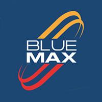 Blue Max Logo