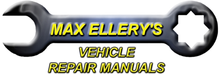 Workshop repair manual book holden eh hd hr 1963 1968 premier max max ellery logo ccuart Image collections