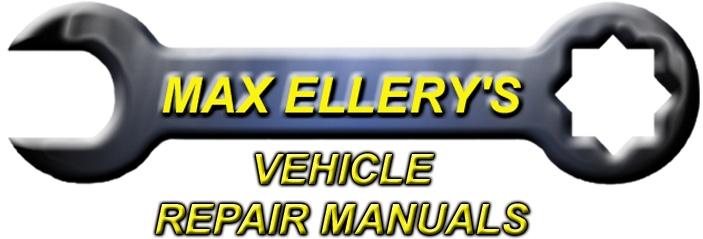 Max Ellery Logo