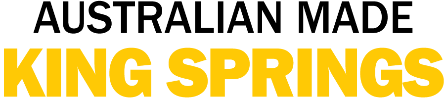 King Springs Logo