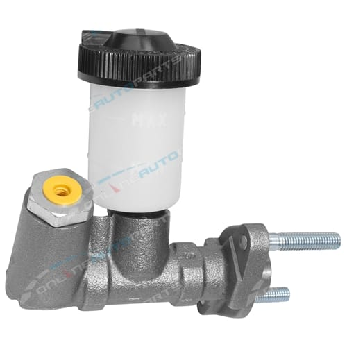 Clutch Master Cylinder Ford Courier PC PD PE PG PH 2.6L G6 Petrol Ute 1990~2006 90 91 92 93 94 95 96 97 98 99 00 01 02 03 04 05 06