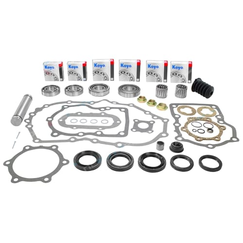 Transfer Case Kit Aftermarket OEM Replacement