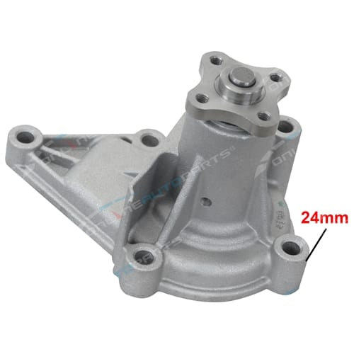Water Pump Hyundai Excel X3 Accent LC 1.5L DOHC 4cyl Engine 1998-2006