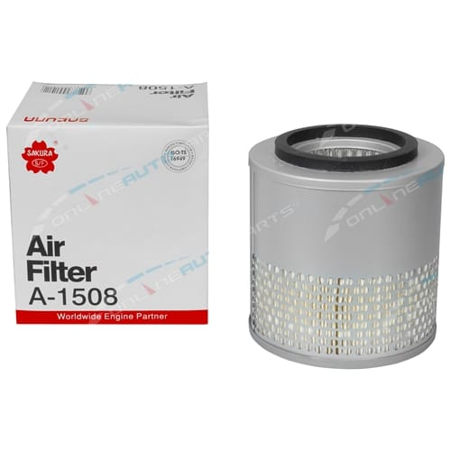 Air Filter Cleaner suits Holden Rodeo TFR55 TFS55 4cyl 4JB1-T 2.8L 2771cc Engine 1990~2003