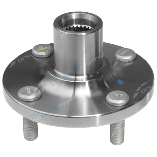 Wheel Bearing Hub Assembly (Front LH or Front RH) Cozza