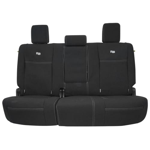 Seat Cover Set (Rear) Aftermarket