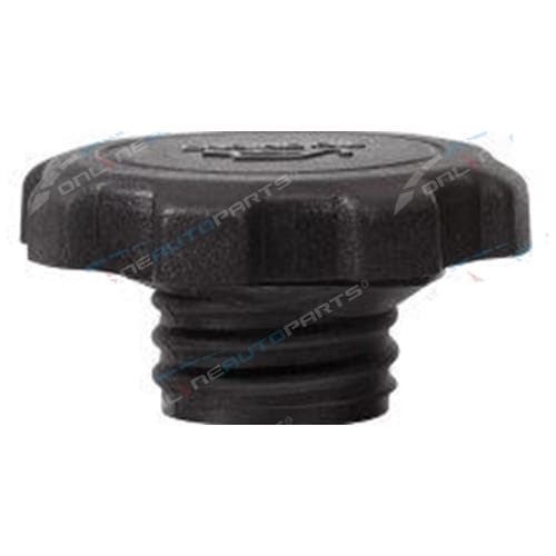 Engine Oil Cap Plastic Screw (coarse Thread) Oil Filler Cap Aftermarket OEM Replacement
