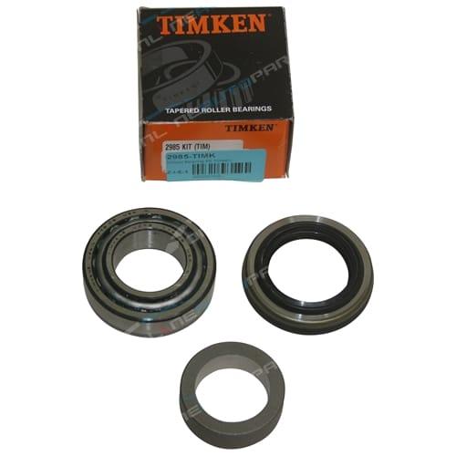 Timken Rear Wheel Bearing Kit Gemini TD TE TF TG 1975 - 1985 Holden