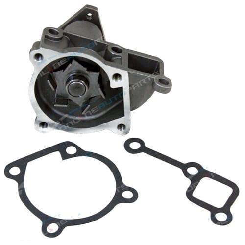 Water Pump Laser KA KB Meteor GA GB / Mazda 323 BD E3 1.3L , E5 1.5L 4cyl Ford Engine