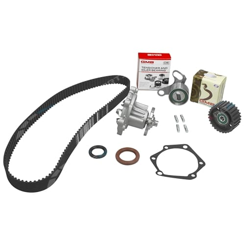 Timing Belt Water Pump Kit Hilux LN106 LN111 LN86 1988-1997 3L 2.8L 2779cc Diesel Engine Toyota