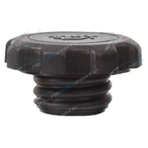 TOC517 - Engine Oil Cap Plastic screw (coarse thread) - Tridon