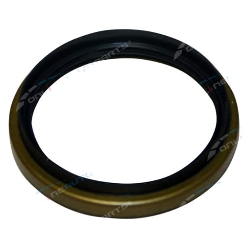 1 Front Wheel Hub Oil Seal Falcon EA EB ED EF EL 88-98 Ford Sedan Wagon XH Ute