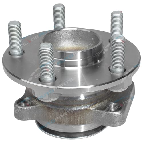 Wheel Bearing Hub Assembly (Front LH or Front RH) Aftermarket