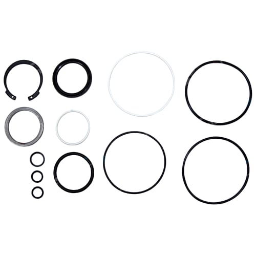 Power Steering Box Seal Repair Kit suits Toyota Landcruiser 1HZ HZJ75 HZJ78 HZJ79 Diesel 9/1992-2006 ORing