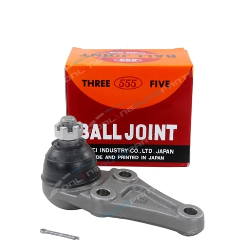 Front Lower Ball Joint to suit Misubishi Pajero NM NP NS NT 2000~2011 4X4 Wagon Highest Quality Japanes eMade