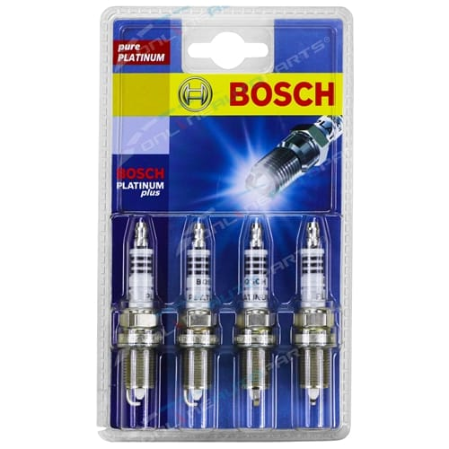 HR8DPX Spark Plug Bosch suits Ford Falcon Ute AU II