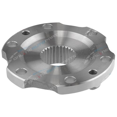 Axle Drive Flange Axle Part Japanese OEM Replacement