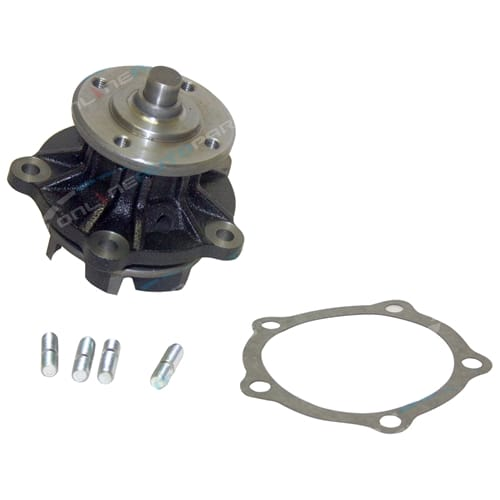 Water Pump suits Toyota Landcruiser HJ47 HJ60 HJ61 HJ75 2H 12HT Diesel Engine 40 60 70 Series