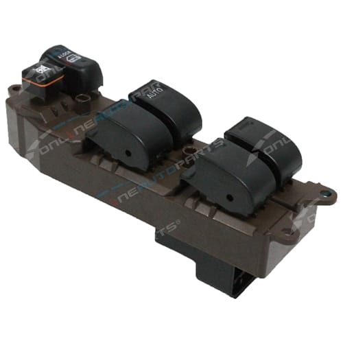 Main Window Switch Interior Switch Aftermarket OEM Replacement