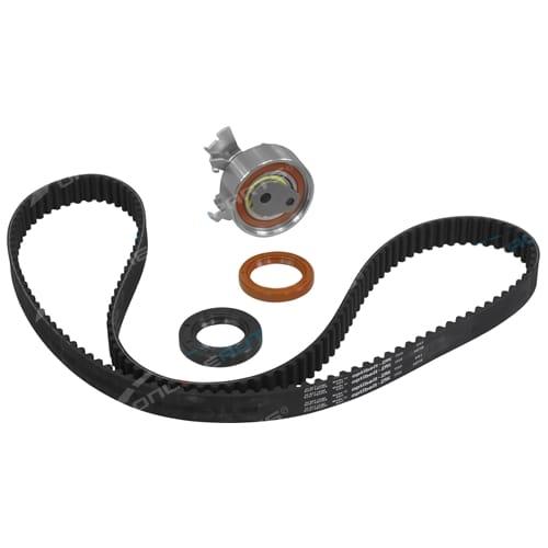 Timing Belt + Tensioner Kit TF Rodeo TFR30 1998-03 4cyl C22NE 2.2L 2198cc Petrol MPI 8v SOHC Holden