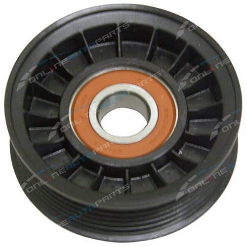38009 Engine Pulley Aftermarket suits Holden Calais VT Series II