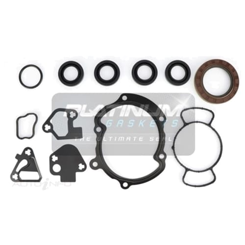 Timing Cover Gasket Aftermarket OEM Replacement