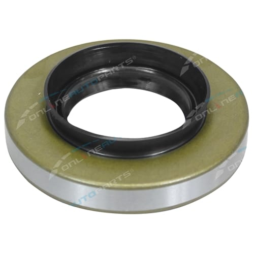Front Rear Diff Pinion Oil Seal suits Landcruiser 60 70 78 79 80 100 105 Series Toyota Front or Rear 1985 to 2002