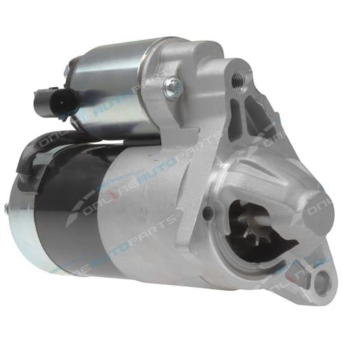 SMN507 AutoNova Starter Motor