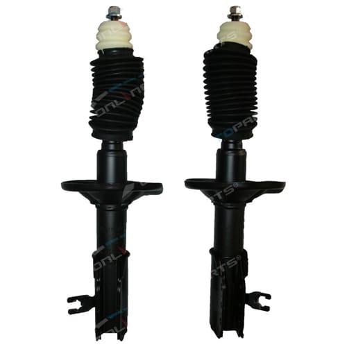 2 Rear Gas Struts Shock Absorber Ultima