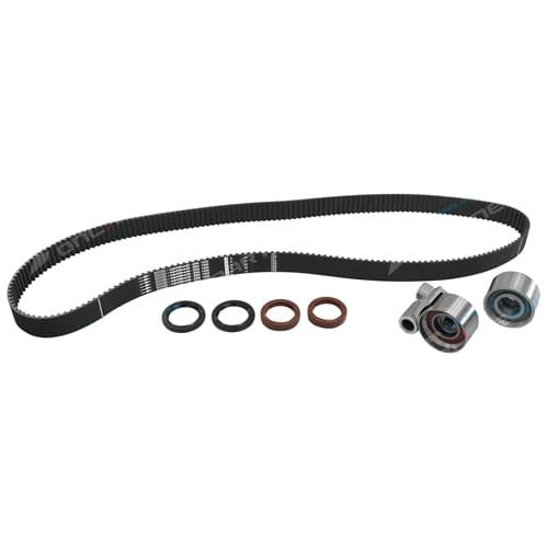 Timing Belt + Tensioner Kit suits Lexus ES300 MCV20R V6 1MZ-FE 3.0L DOHC Toyota Engine 1999 to 2001