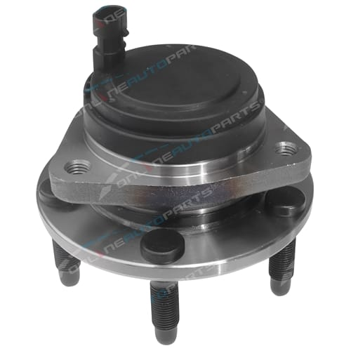 Front Wheel Hub + Bearing suits Holden Commodore VE Sedan, Wagon, Ute incl HSV 2006 2007 2008 2009 2010 2011 2012 2013