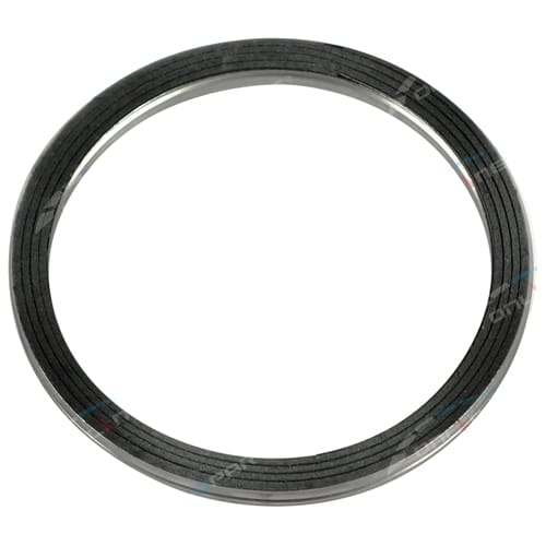 Exhaust Flange Gasket Exhaust Pipe Flange Gasket Aftermarket OEM Replacement
