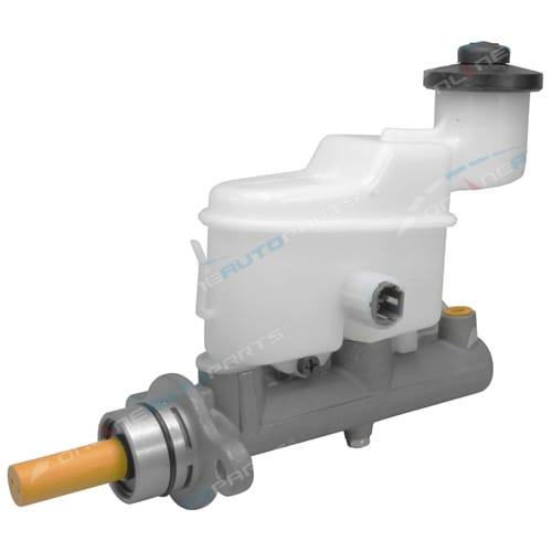 Brake Master Cylinder Hilux Ute KUN26 GGN15 GGN25 3/05-on Auto Trans