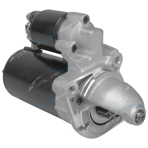 New Starter Motor suits BMW 316i E36 4cyl 1.6L Petrol 1995 1996 1997 1998 1999