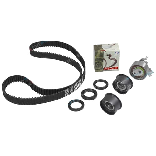 Timing Belt + Tensioner Kit Daewoo Lacetti J200 2003-2004 4cyl T18SED 1.8L 1799cc 16v DOHC Engine