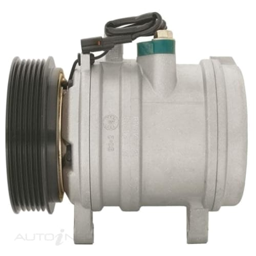 ZPN-47395 Air Con Compressor Aftermarket OEM Replacement suits Holden Rodeo TFR25 R9
