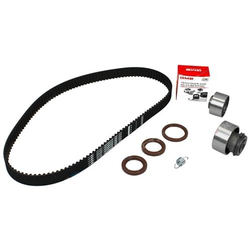 Timing Belt + Tensioner Kit Ford Laser KQ 2001-02 4cyl FS 2.0L 1991cc 16v DOHC Engine