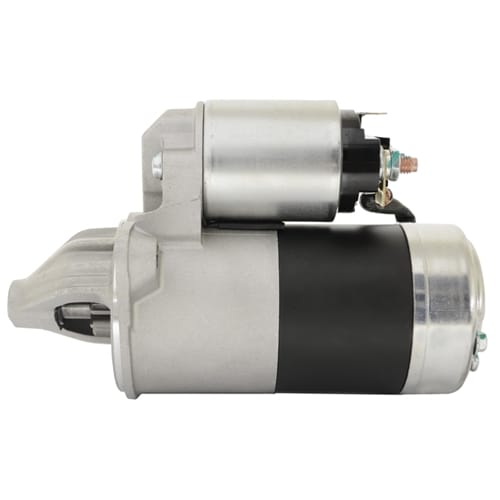 Starter Motor suits Great Wall V240 K2 X240 CC 4cyl 2.4L 4G69S4N Petrol 2009 2010 2011 2012 2013 2014 2015 2016