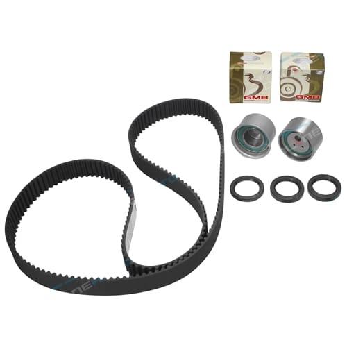 Timing Belt + Tensioner Kit 380 DB 6G75-S4 3.8L V6 2005-2008 3828cc Petrol EFI Engine