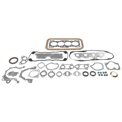 Full Engine Gasket Set Kit incl Head suits Suzuki Carry SK410 4cyl 1.0L F10A 1985 1986 1987 1988 1989 1990