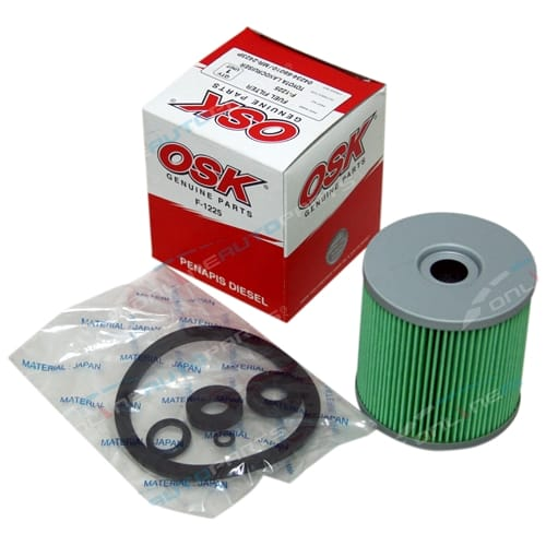 Primary Diesel Fuel Filter suits Landcruiser 70 Series HZJ75 HZJ78 HZJ79 PZJ70