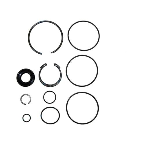 Power Steering Pump Oil Seal Repair Kit Power Steering Repair Kit Japanese OEM Replacement