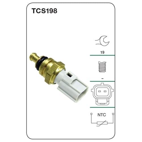 TCS198 Tridon Coolant Temp ECU Sensor