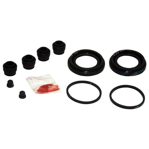 Brake Caliper Repair Kit (Rear LH or Rear RH) Aftermarket OEM Replacement