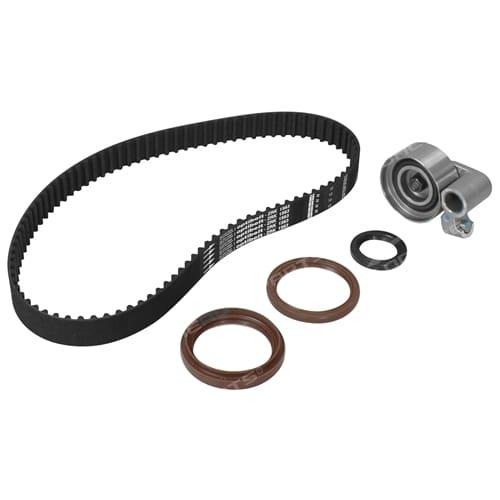 Timing Belt Kit suits Toyota Coaster HZB50R 1997-03 6cy 1HZ 4.2L Diesel Engine