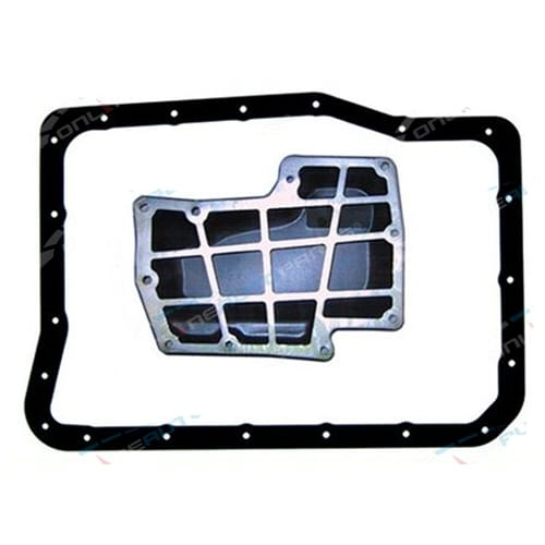 A440F Auto Transmission Filter Service Kit + Gasket Transmission Filter Aftermarket OEM Replacement