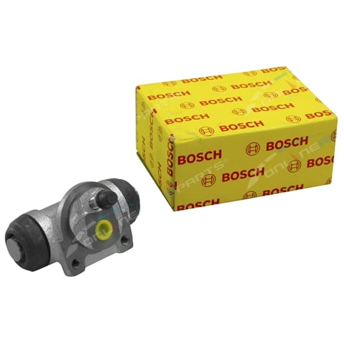 Wheel Cylinder (Rear LH or Rear RH) Bosch