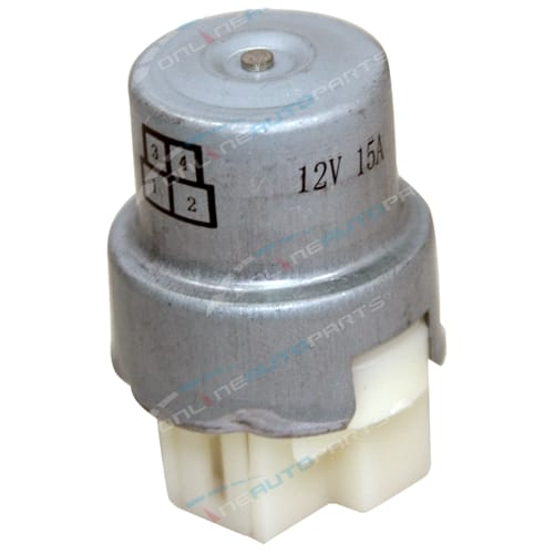 REL03001 056700-4670 AutoNova Fan - Horn - Lights Relay