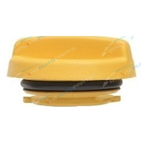 TOC541 - Engine Oil Cap Plastic bayonet - Tridon