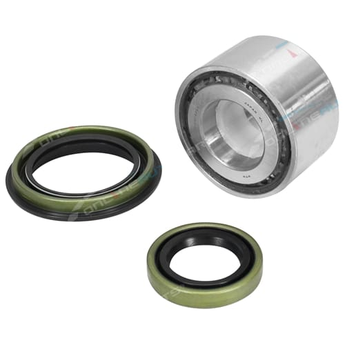 Rear Wheel Bearing Kit (Disc/Disc Model) Wheel Bearing NTN